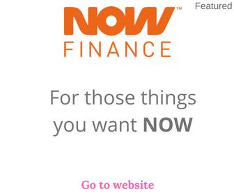 Now Finance Personal Loan