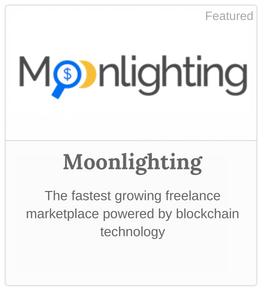 Moonlighting ICO