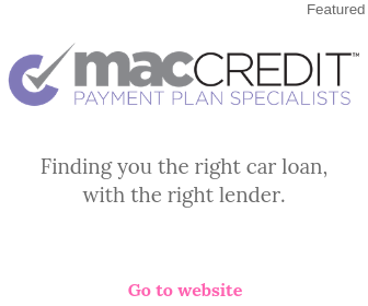 MacCredit Car Loan