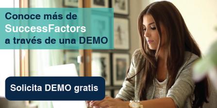 Demo SuccessFactors