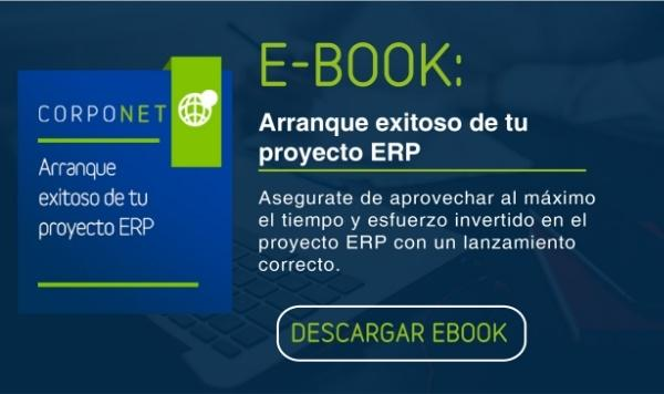Implementación ERP