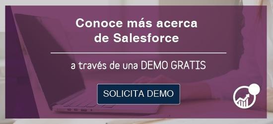 Demo Salesforce