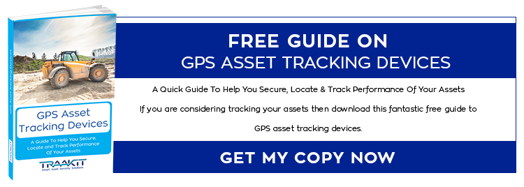 GPS Asset Tracking Devices Guide