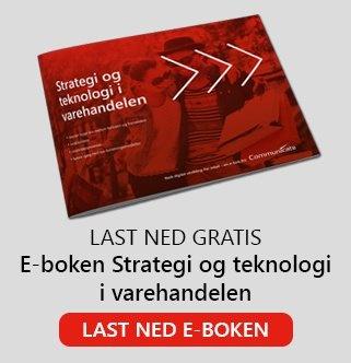 Last ned E-boken Strategi og teknologi i varehandelen