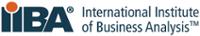 IIBA--International Institute of Business Analysts