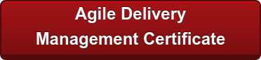 Earn an Agile Delivery  Management Certificate