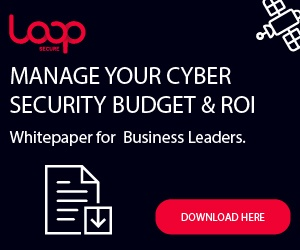 Manage your Cyber Security Budget and Return on Investment