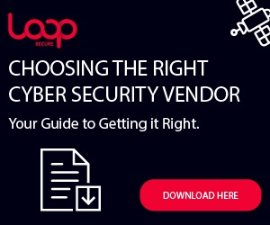 Choosing the Right Cyber Security Vendor