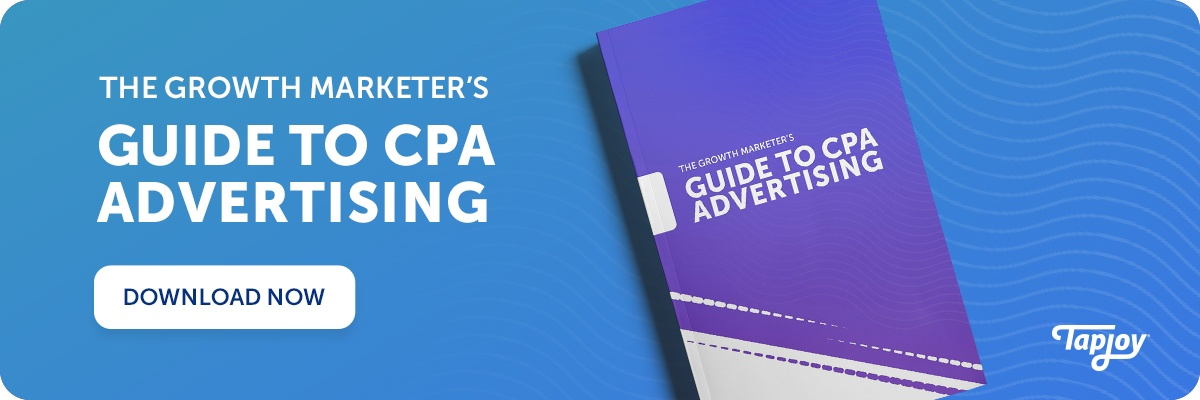 CPA Guide Default CTA