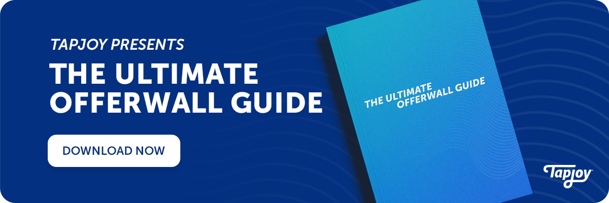 2021 Ultimate Offerwall Guide
