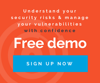 Get a demo of outpost24 vulnerability management