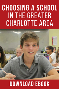 Download Ebook: Choosing a School in the Greater Charlotte Area