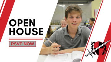 RSVP for our Open House | Covenant Classical School in Concord, NC