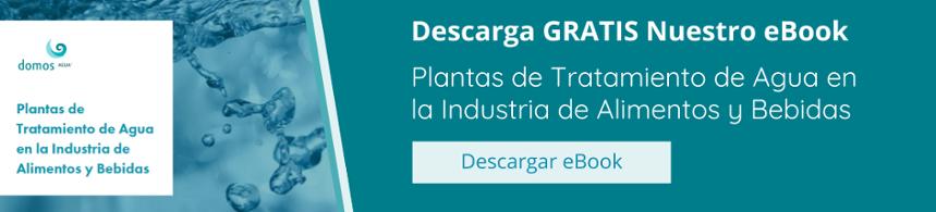 eBook Plantas de Tratameinto de Agua en la Industria de Alimentos y Bebidas