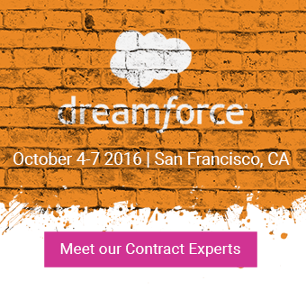 SpringCM at Dreamforce 2016