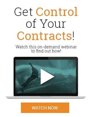 Get Control of Your Contracts! Watch this Video