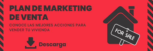 Plan de Marketing para la venta