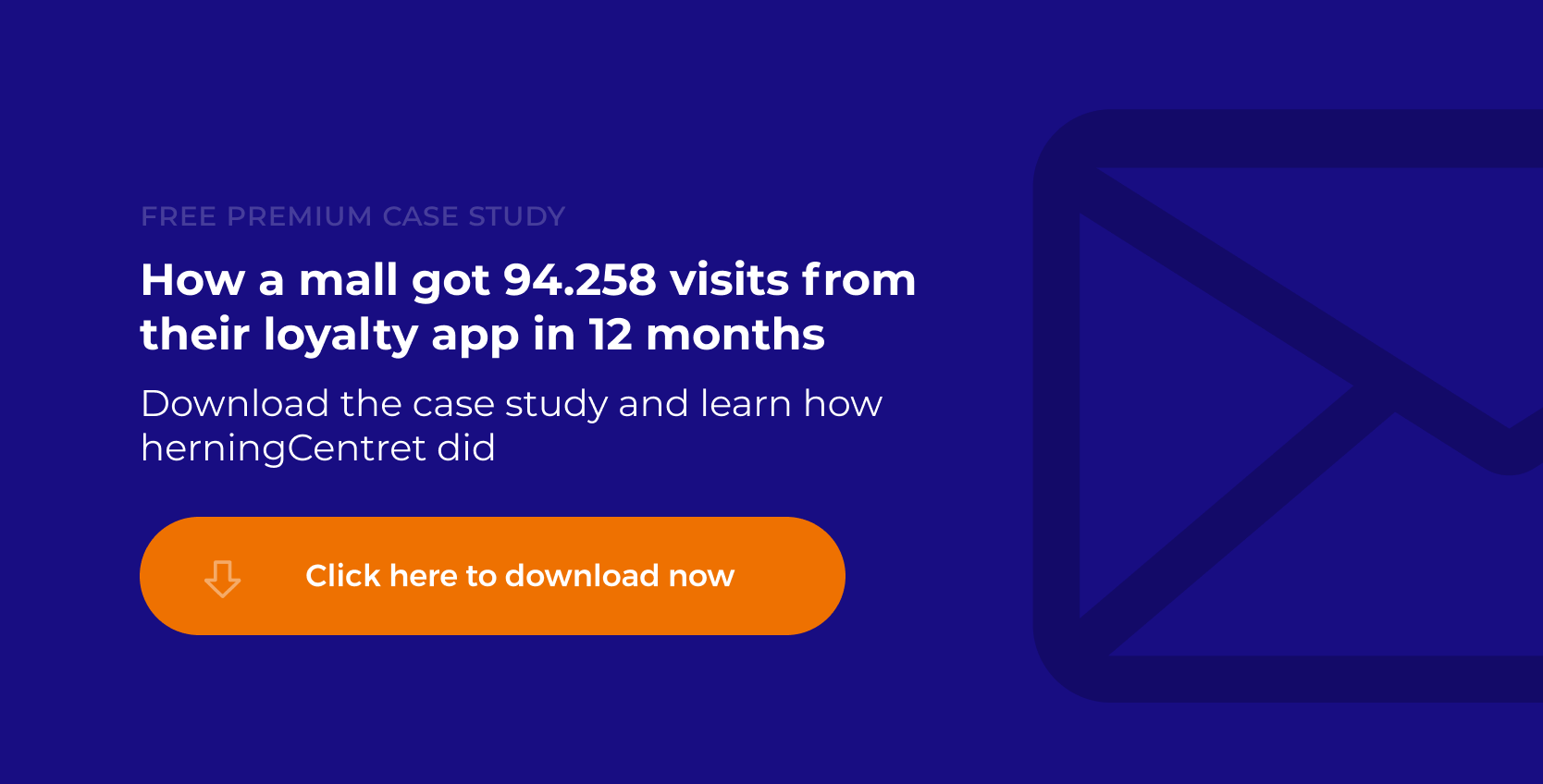 How a mall got 94.258 visits from their loyalty app in 12 months