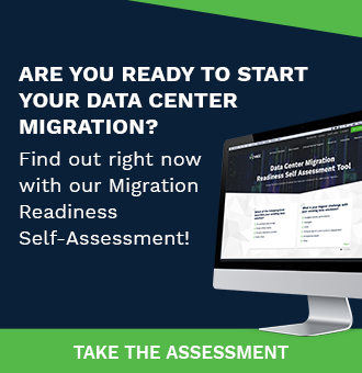 Data Center Migration Tool CTA