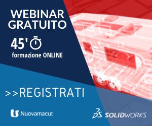 SolidWorks Plastics   Webinar Nuovamacut