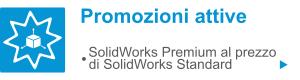Promozioni per SolidWorks