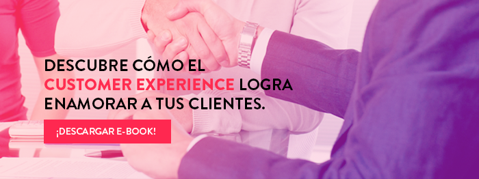 Descarga aquí- E-book Customer experience