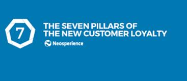 The 7 Pillars Of The New Customer Loyalty