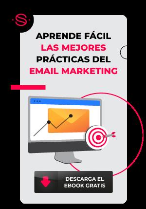 Banner - Ebook Mejores prácticas del Email Marketing