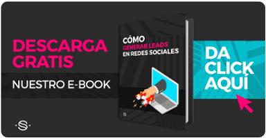 Ebook como generar leads desde redes sociales