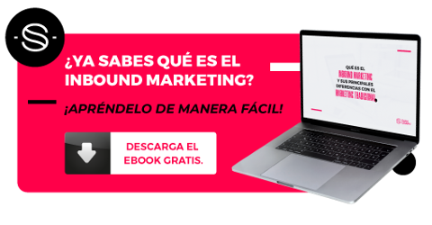 CTA - Ebook Qué es el Inbound Marketing