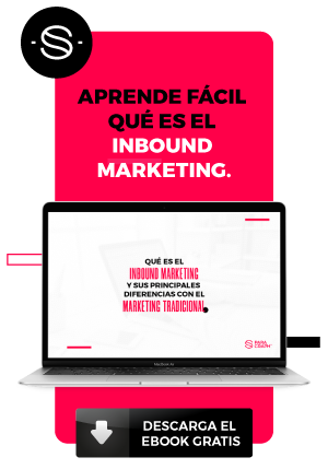 Banner - Ebook Qué es el Inbound Marketing