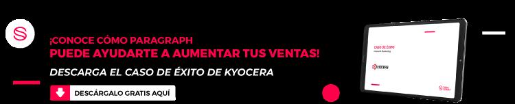CTA - Caso de exito Kyocera