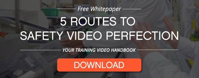 5 Routes To Safety Video Perfection