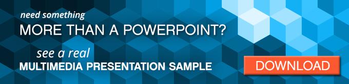 Multimedia Presentation - Free Sample