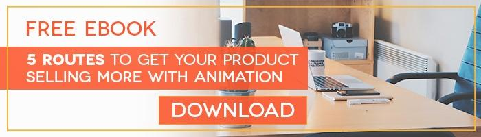5 Routes to get your product selling more - with animation