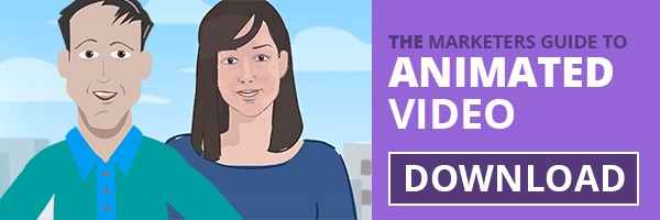The Marketers Guide To Animated Video