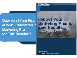 Download the ebook Reboot Your Marketing Plan for Epic Results
