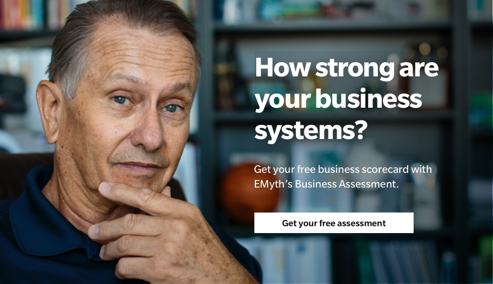 e-myth-business-coaching-free-assessment-systems-leadership