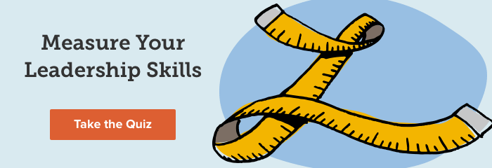 Measure Your Leadership Skills: Take the Quiz