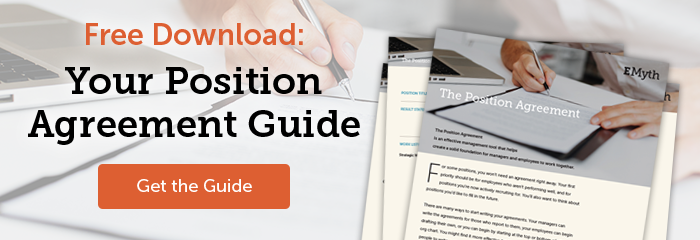 Free Download: Your Position Agreement Guide