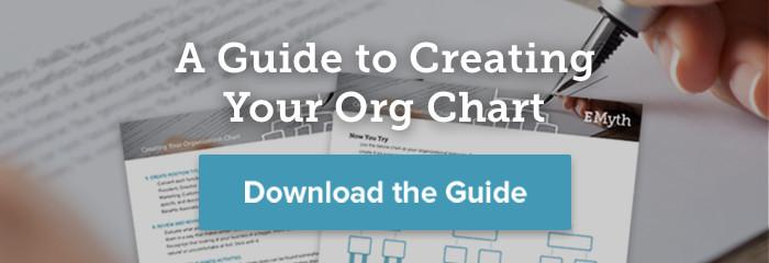 A Guide to Creating Your Org Chart: Download the Guide