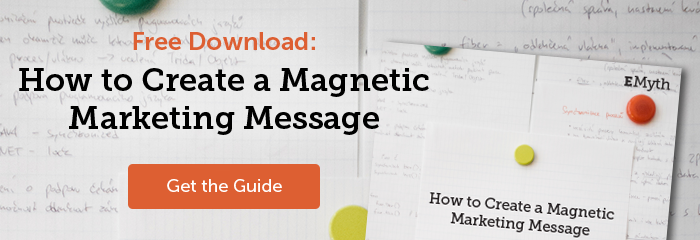 Free Download: How to Create a Magnetic Marketing Message
