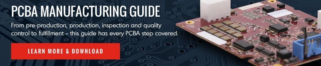 PCB Manufacturing Guide