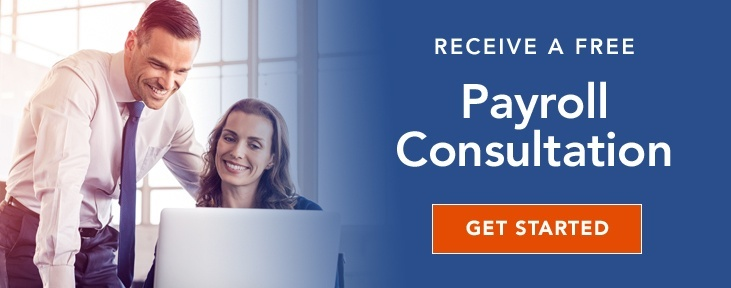 Free Payroll Consultation