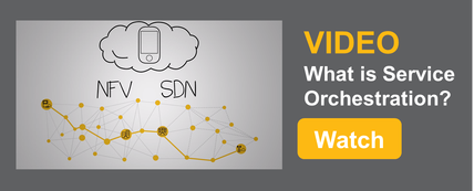 What is Service Orchestration? CENX Video