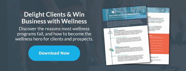 Why Wellness Programs Fail