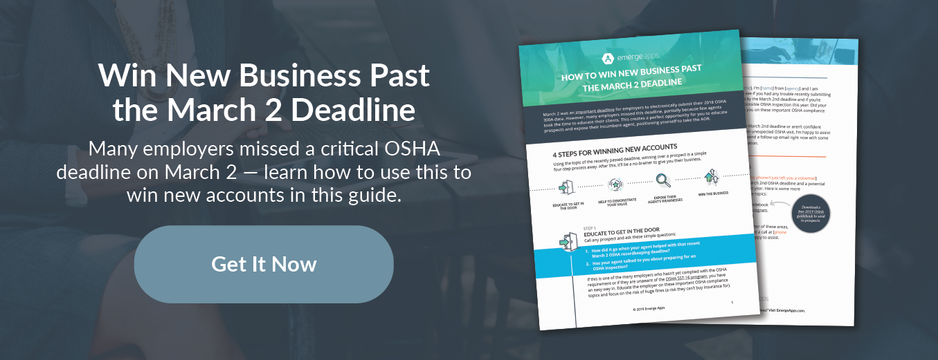 Win New Business Past the March 2 Deadline