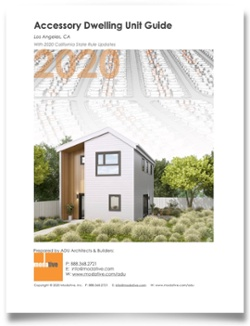 Free Los Angeles ADU Guide Download