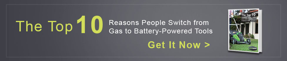 Switch from Gas to Battery Power | eBook