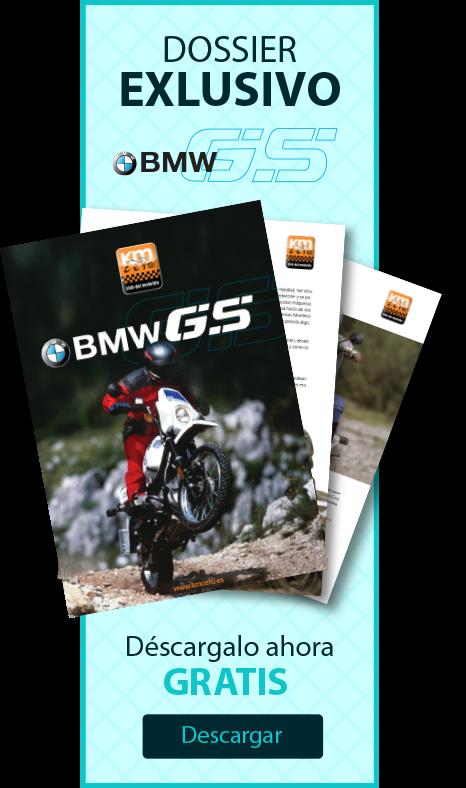 Descargar Dossier historia BMW GS GRATIS